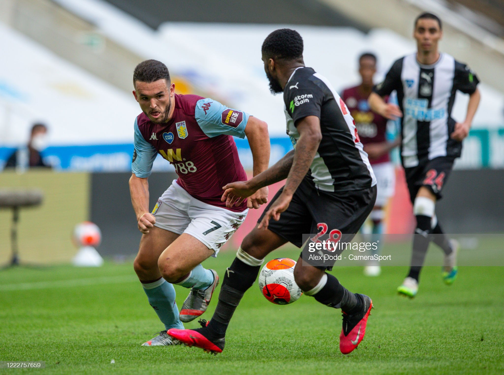 Aston Villa vs Newcastle preview, prediction and odds