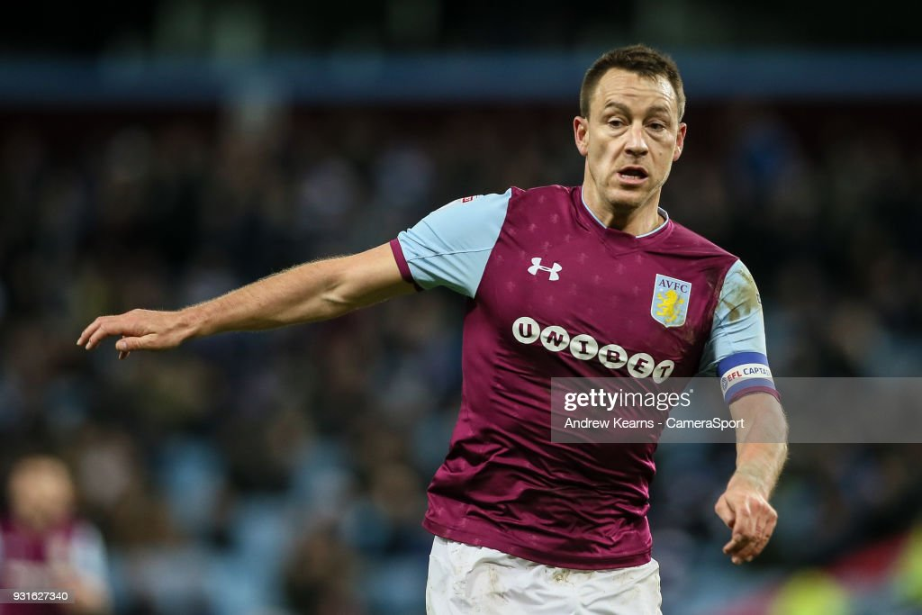 Aston Villa v Queens Park Rangers - Sky Bet Championship : News Photo