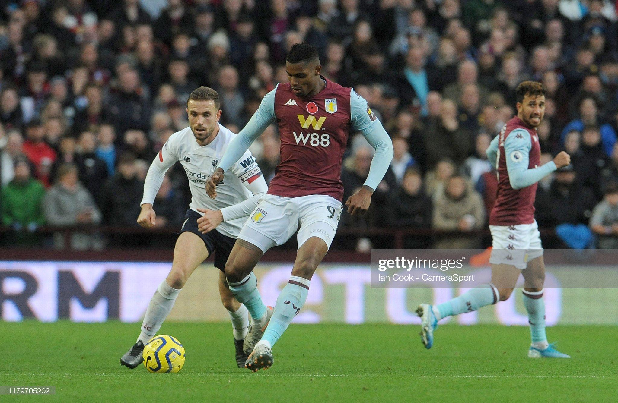 Aston Villa preview, prediction and odds