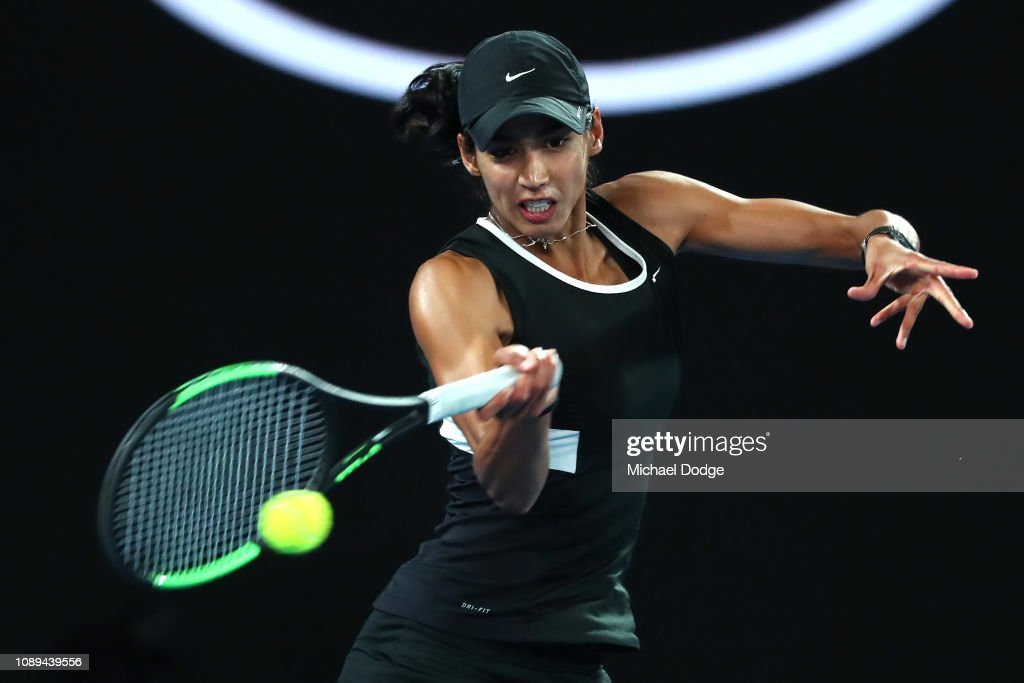 2019 Australian Open - Day 13 : News Photo