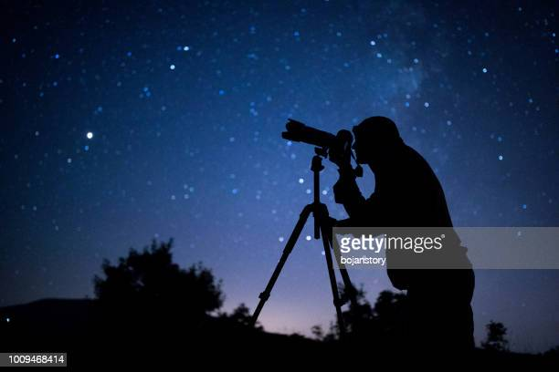 astral photographer - astronomy stock pictures, royalty-free photos & images