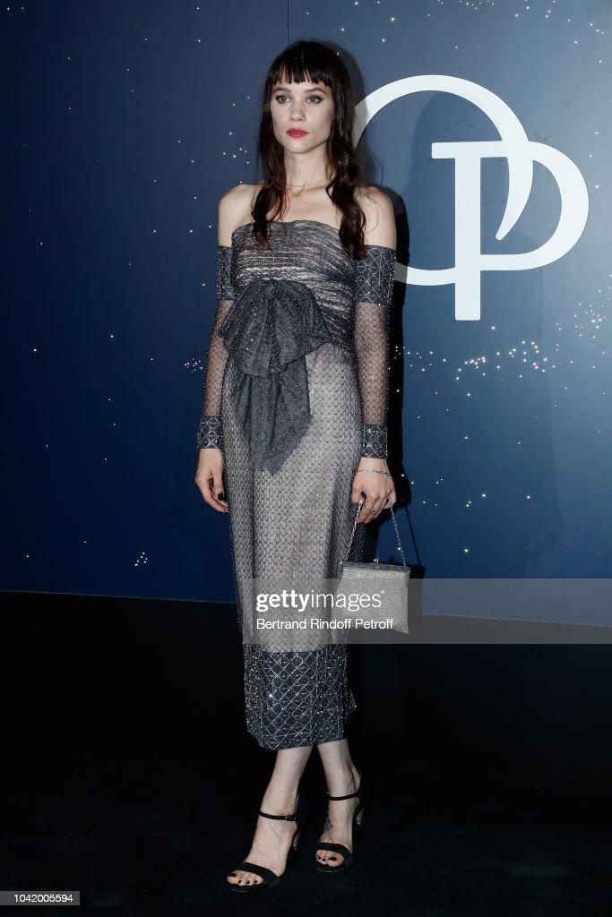 Opening Season Paris Opera Ballet : Gala 2018  - Paris Fashion Week Womenswear Spring/Summer 2019 : News Photo