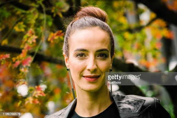 Astrid Meloni attends FilmTV 'Storia Di Nilde' Photocall in Rome Italy on 3 December 2019 Story of Nilde Nilde Iotti director of the Italian...