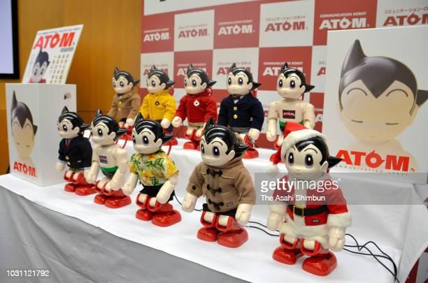 Astro Boy Imagens e fotografias - Getty Images