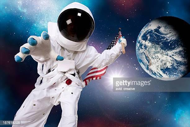 Astronaut: Deep Space Exploration