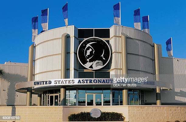 Astronaut Hall of Fame, Kennedy Space Center, Cape Canaveral, Florida, United States of America.