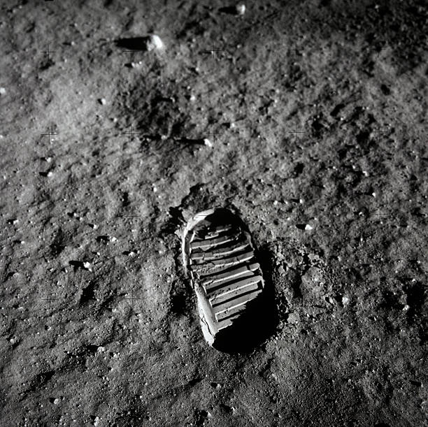 UNS: 20th July 1969 - Apollo 11 Lands On The Moon
