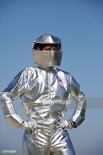 astronaut - space suit stock pictures, royalty-free photos & images