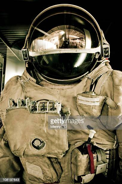 Astronaut Space Suit