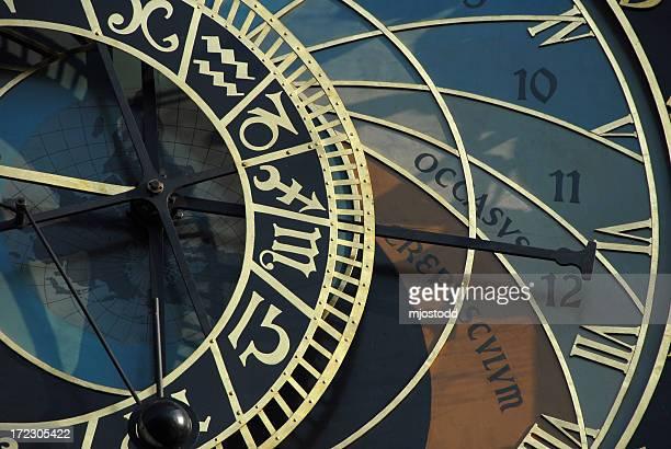 Astronomical Clock 5