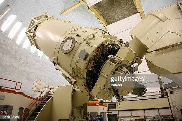 Astronomy Observatory Telescope