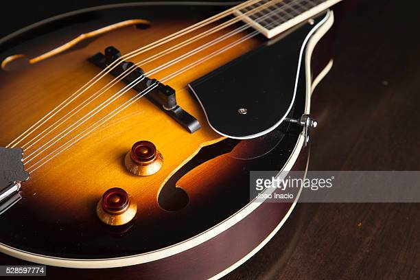 a-style mandolin - stringed instrument stock pictures, royalty-free photos & images