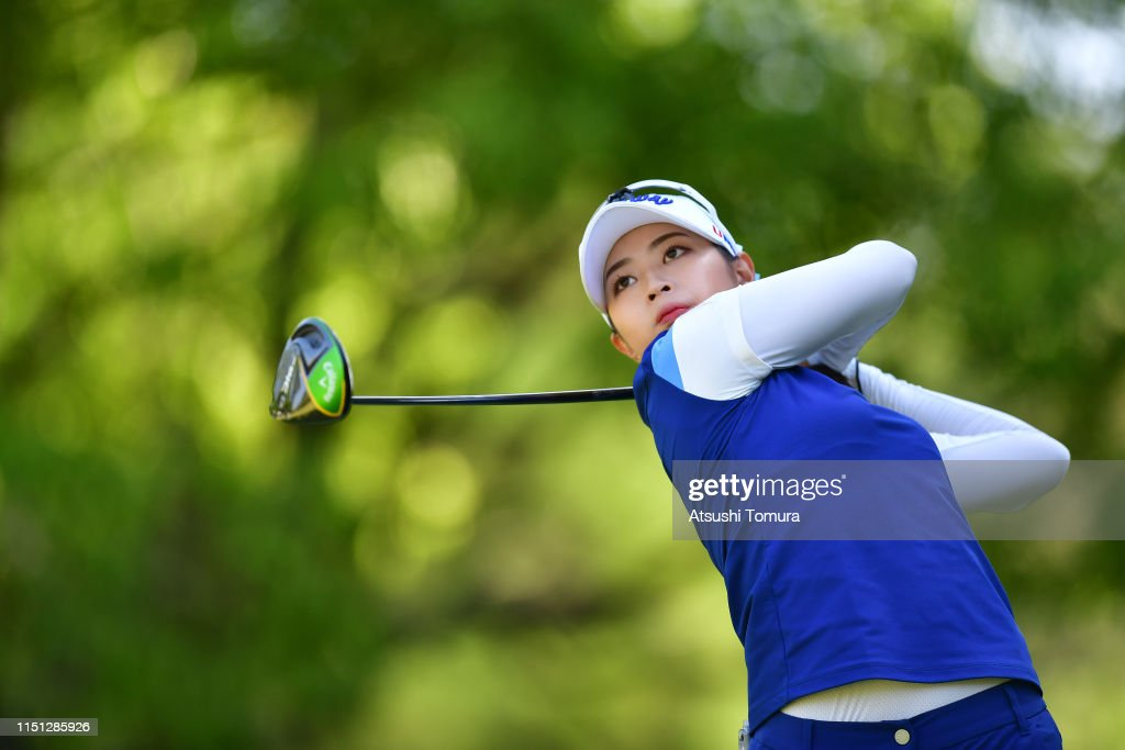 JPN: Chukyo TV Bridgestone Ladies - Round One