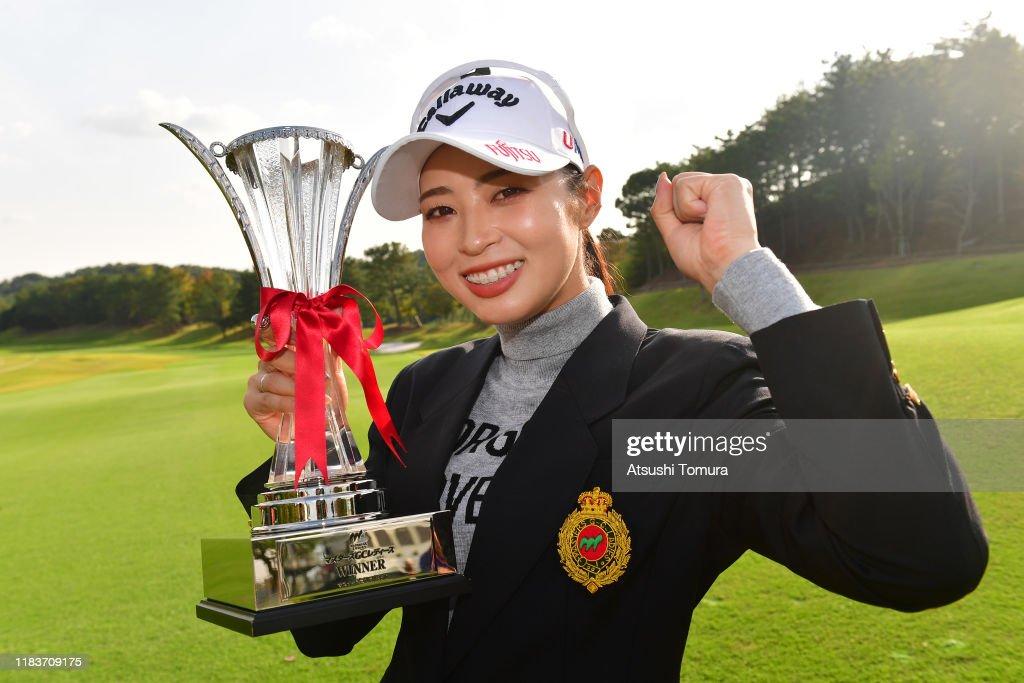 Nobuta Group Masters GC Ladies - Final Round : ニュース写真