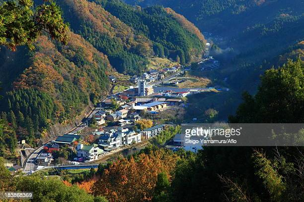 asuke town, aichi prefecture - aichi prefecture stock pictures, royalty-free photos & images