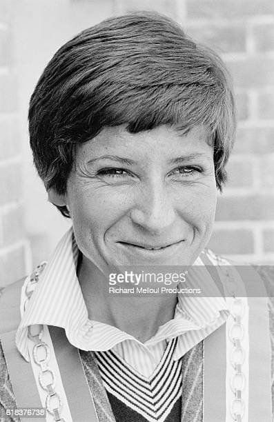 At 31 Francoise Gaspard becomes France's youngest Socialist mayor for districts with more than 30000 inhabitants She later became a senior lecturer...