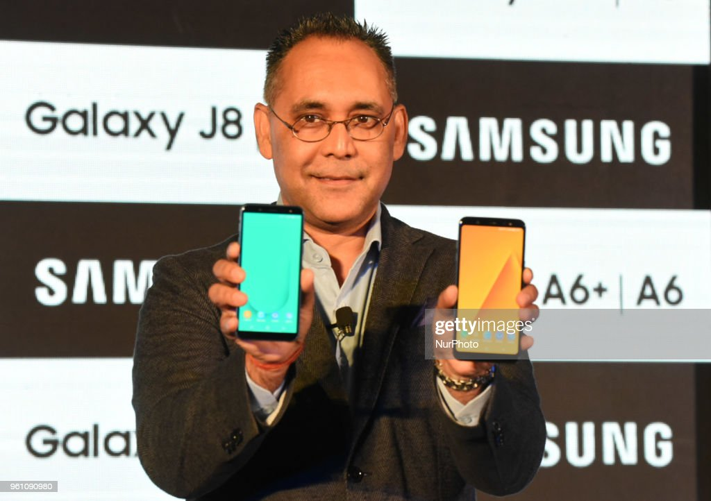 Samsung Launches New Galaxy J and A Smartphone In India