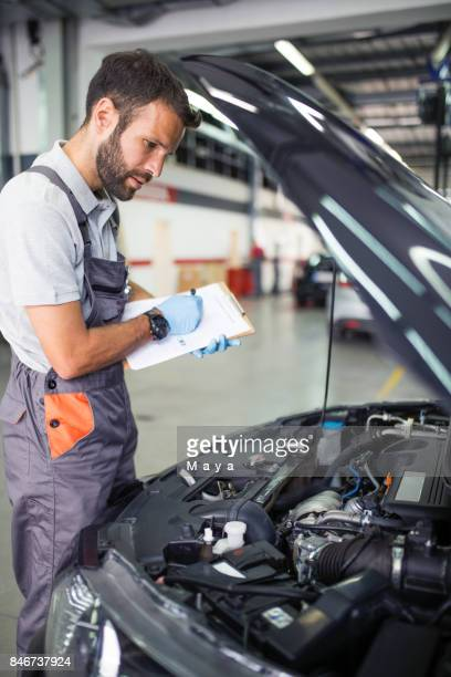 at car service - land vehicle stock photos and pictures