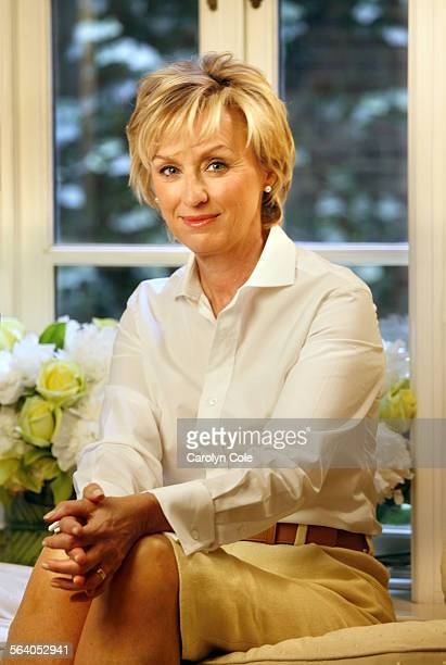 YORK – At her home in New York Tina Brown the Briton who conquered New York is back with an explosive new book about Princess Diana