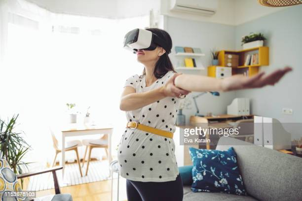 at home - flying goggles stock pictures, royalty-free photos & images