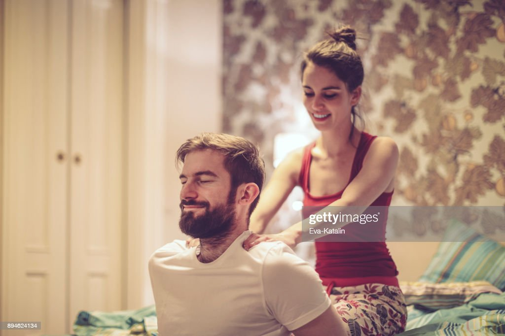 At home : Stock Photo