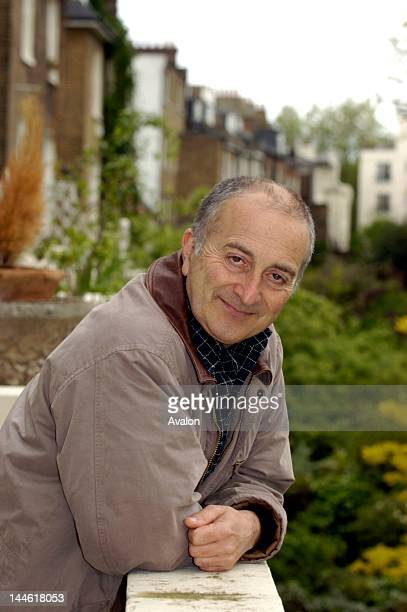 Comedy actor and politcal campaigner Tony Robinson