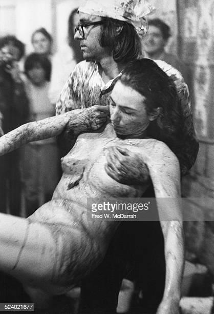 Nackt Sophie Charlotte  Sophia Loren