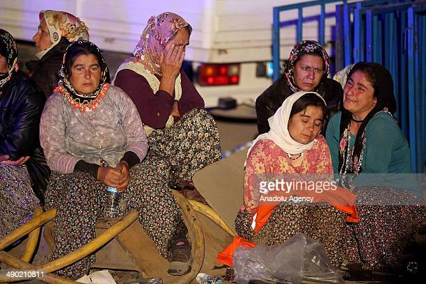 At least 151 miners died, 76 injured with one in critical condition in a mine in the western Turkish province of Manisa where 787 miners work at the...
