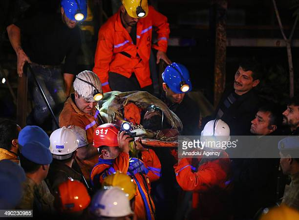 At least 166 miners died, 80 injured with four in critical condition in a mine in the western Turkish province of Manisa where 787 miners work at the...