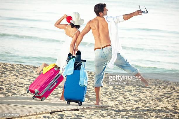 Enfin, il est temps de vacances