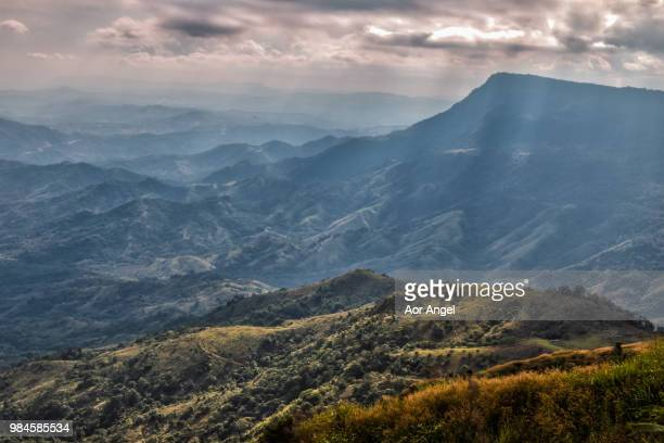 hdr at phu thap boek - boek stock pictures, royalty-free photos & images