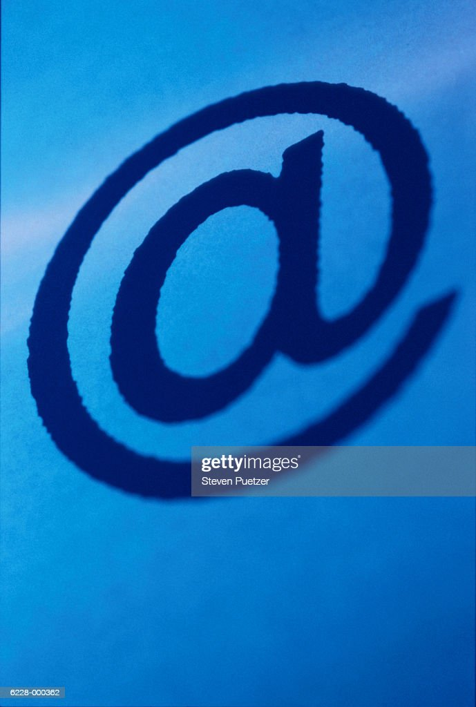 At Symbol Stock Photo Getty Images