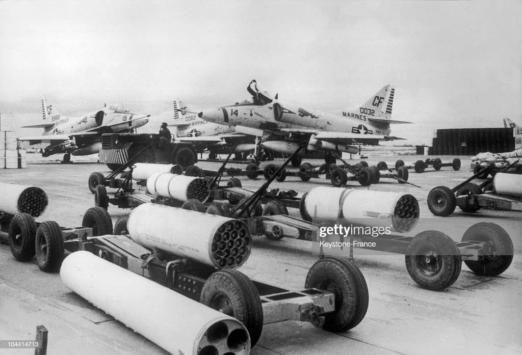 Fighter Planes Of Vietnam