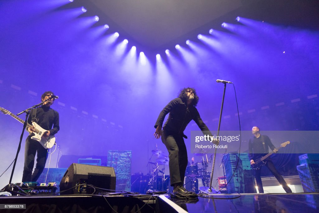 Royal Blood Perform At The SSE Hydro : News Photo