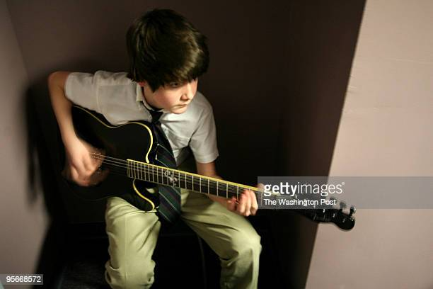 At the East Coast School of Music in Bethesda 8 to 11 yearolds can play rock star and practice their skills as they blast out their favorite tunes by...