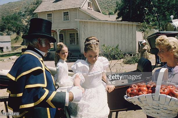 PRAIRIE 'At the End of the Rainbow' Episode 10 Aired Pictured Unknown Melissa Sue Anderson as Mary Ingalls Melissa Gilbert as Laura Ingalls Charlotte...