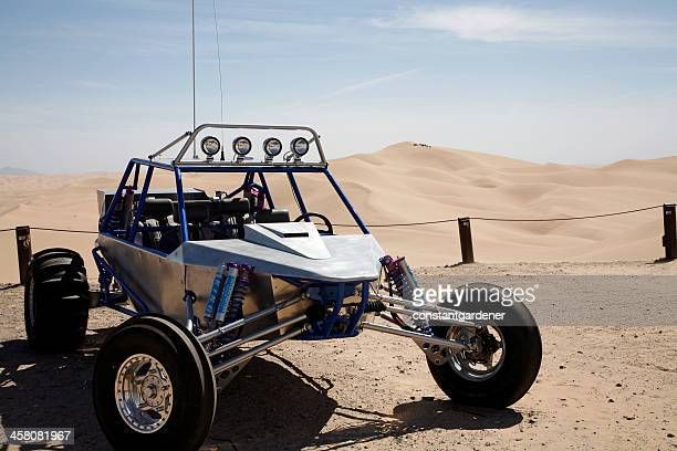 UTV At The Imperial Sand Dunes
