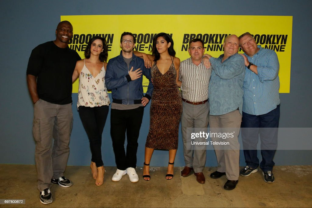 "Universal Television's ""Brooklyn Nine-Nine FYC @ UCB Theater"" Event"