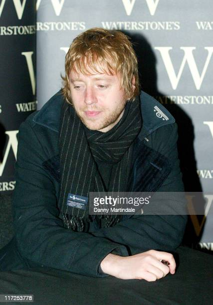 Cass Browne during Gorillaz Book Signing at Waterstone's Bookstore in London November 6 2006 at Waterstone's Bookstore in London Great Britain