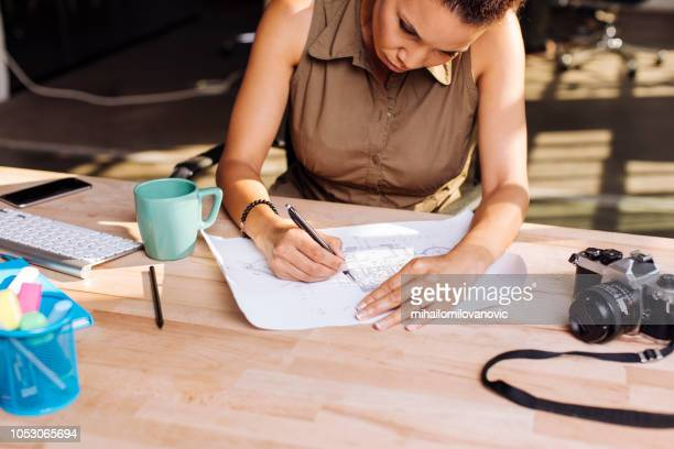 at work - business plan stock pictures, royalty-free photos & images