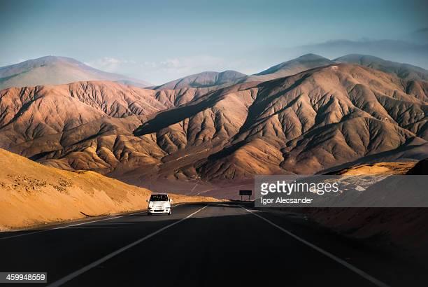 atacama desert, chile - antofagasta region stock photos and pictures