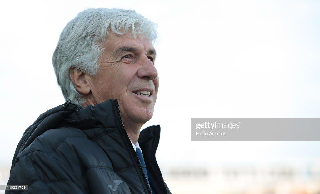 Atalanta BC v Udinese - Serie A : News Photo