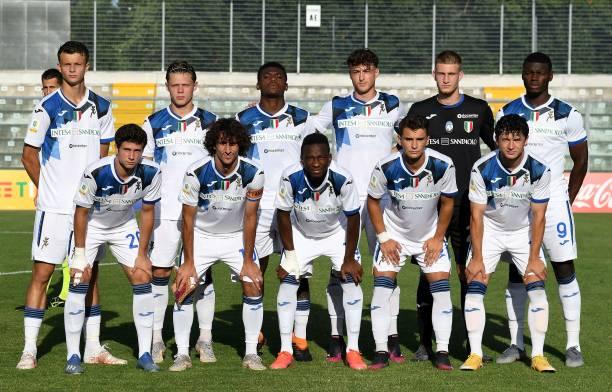 ITA: AS Roma U19 v Atalanta BC U19 - Primavera 1 TIM Playoffs