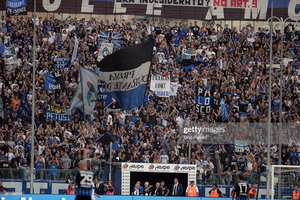 Atalanta BC v Parma FC - Serie A : News Photo