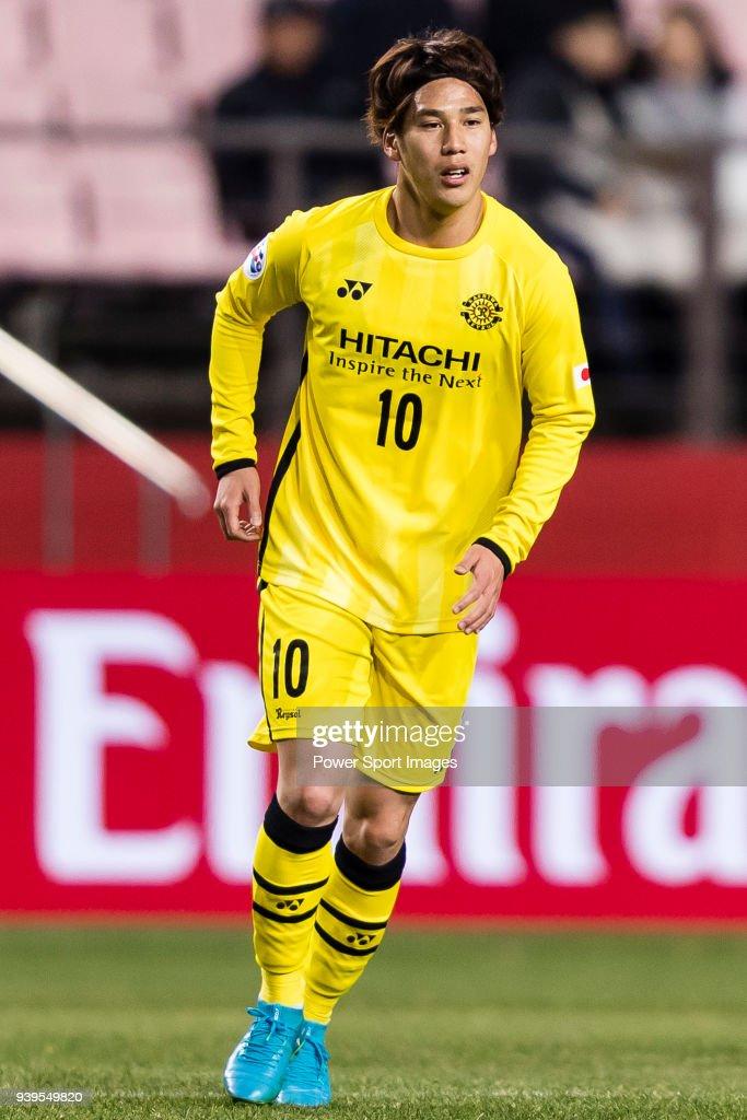 Jeonbuk Hyundai Motors v Kashiwa Reysol - AFC Champions League Group E