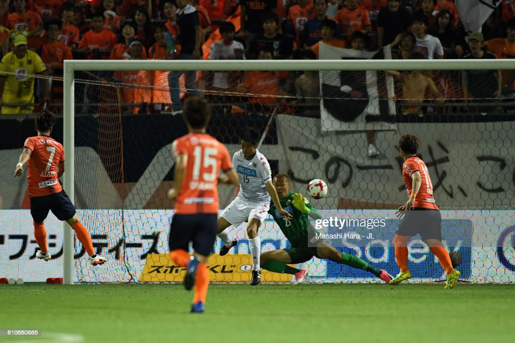 Omiya Ardija v Consadole Sapporo - J.League J1