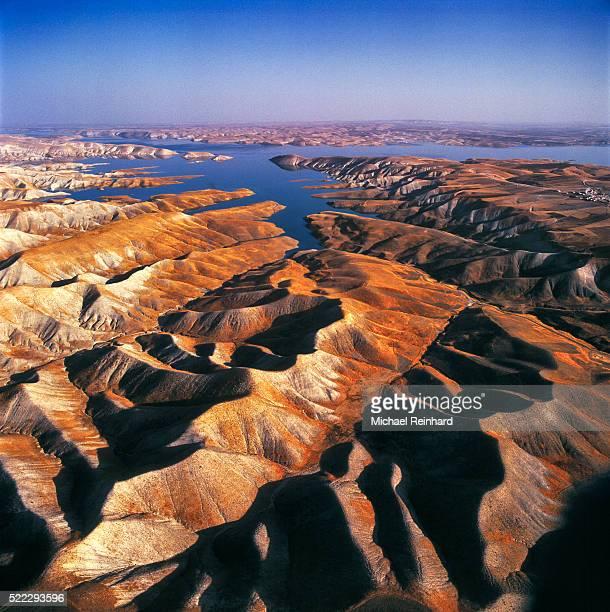Ataturk Dam Turkey