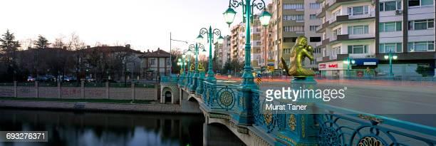 Ataturk Street Bridge