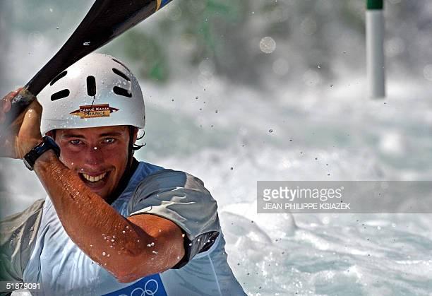 Benoit Peschier On attendait Fabien Lefevre le double champion du monde mais un autre Francais Benoit Peschier lui a vole la vedette en s'imposant...