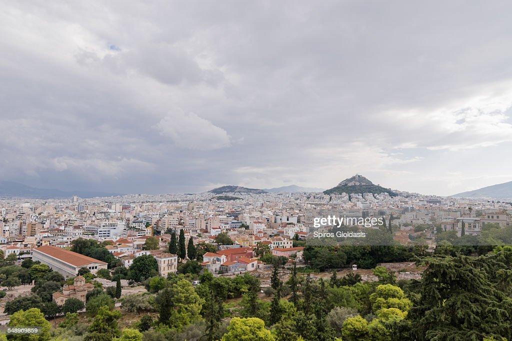 Athens : Stock Photo